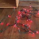 クリスマスのライト(交渉中)