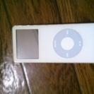 iPod nano代1世代1GB