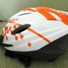 【新品☆安全】自転車ヘルメット(*^-^*)