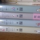 NANA全21巻+天使なんかじゃない(完全版)全4巻+パラダイスキ...