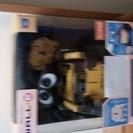 新品未開封 Uコマンド WALL ・E
