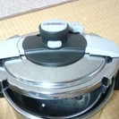 Tfal 圧力鍋