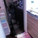 10月購入  三菱 2ドア冷蔵庫 146㍑☆