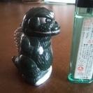 ★リトルゴジラ■卓上型ライター2001年製東宝映画レア品です!