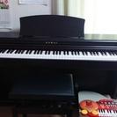 カワイ電子ピアノを売ります