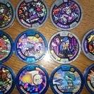 引越しのため未使用妖怪メダル10枚(ホロ5枚)売ります