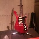 ギター募集