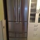 HITACHI 400L 冷蔵庫 ...