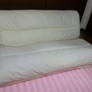 ソファーベッドです。