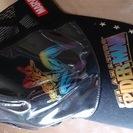 新品タグつき!USJ限定スパイダーマン帽子