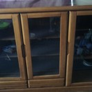 食器棚 ダイニングボード