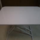 昇降式テーブル  90×60cm