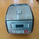 値下げしました❗東芝炊飯器、3合炊き、RC-5MS