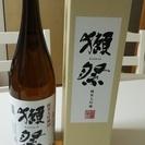 入手困難♪ 【獺祭50・1800ml】日本酒