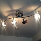 終了:オシャレな白熱照明器具