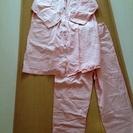 M〜Lサイズのマタニティ用の長袖パジャマ