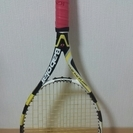 テニスラケット BabolaT aero Pro Drive とH...