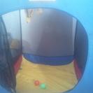 (取引中)室内用ボールプール