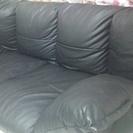 黒色、ソファー!!です!♪