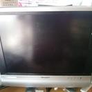 お取り引き中)AQUOS テレビ・モニター