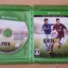 FIFA 15 ソフト