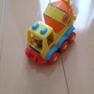 アンパンマン車