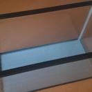 ガラス水槽60cm