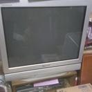 29型ブラウン管テレビ
