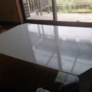 折り畳み式センターテーブル