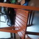 折りたたむ式椅子