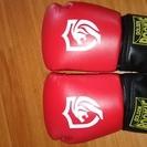 ボクシンググローブ14オンス