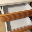 イームズシェルチェアとデスクのセット - 家具