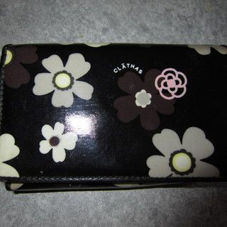 CLATHAS 財布