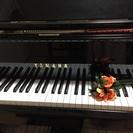 楽しくピアノを弾いてみませんか?3歳から大人までレッスンします。「...