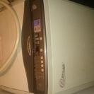 商談中洗濯機 日立NW-6S2 6...