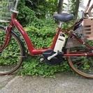 【 値下げしました】 ヤマハ PAS電動自転車