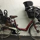 電動子供乗せ自転車★アンジェリーノ