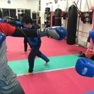 総合格闘技・身体トレーニング・フィットネス ▫︎阿修羅gym