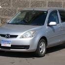 マツダ デミオ 2005 中古車 キーレス CD エアバッグ 車検整備付 寒冷地仕様の画像