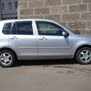 マツダ デミオ 2005 中古車 キーレス CD エアバッグ 車検整備付 寒冷地仕様 - 中古車