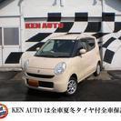 スズキ MRワゴン 4WD シートヒーター 33.8万円 ベンチ...