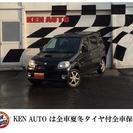 スズキ Kei ワークス 4WD 39.8万円 ターボチャージャー