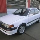 マツダ  ファミリア GT-X 5速ターボ