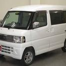 三菱  タウンボックス 4WD LX 4AT