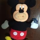 シンガマジックのミッキー!