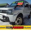 スズキ ジムニー 58万円 4WD キーレス ABS