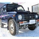 ジムニー660 HC 4WDターボ 5MT