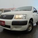 サクシードバン1.5 U 4WD4AT・ABS・Tチェーン・...