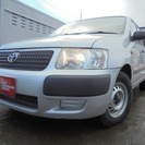 サクシードバン1.5 UL 4WD4AT・ABS・Tチェーン...