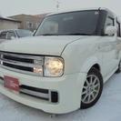キューブ1.4 ライダー 4WD4AT・ABS・エンスタ・T...